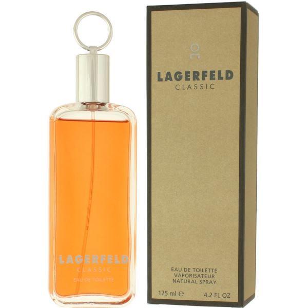 Perfume lagerfeld classic 80 fl oz