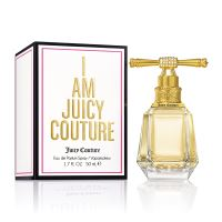Juicy Couture I Am Juicy Couture W EDP 50ml