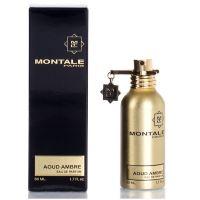 Montale Paris Aoud Ambre U EDP 50ml