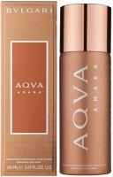 Bvlgari Aqva Amara Body Spray M 150ml