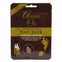 Xpel Argan Oil Deep Moisturising Foot Pack