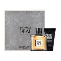 Guerlain L´Homme Ideal M EDT 50ml +SG 75ml