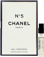 Chanel No.5 Eau Premiére parfemovaná voda 2 ml vzorek W