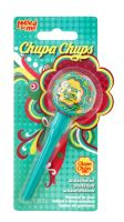 Lip Smacker Chupa Chups Lollipop Gloss - Watermelon 15ml