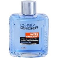 LOREAL Men Expert Hydra Energetic Skin Purifier After-Shave Splash 100ml