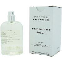 Burberry Weekend for Men 100ml EDT tester M