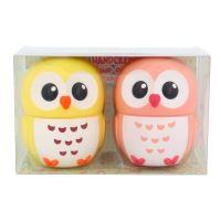 2K Duo Hand Cream - 16g Vanilla + 16g Peach