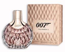 James Bond 007 James Bond 007 For Women II W EDP 30ml