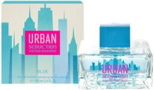 Antonio Banderas Urban Seduction Blue Toaletní voda 100ml W