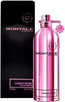 Montale Paris Candy Rose Parfémovaná voda 100ml W