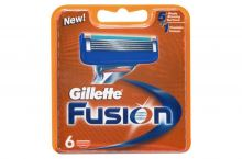 Gillette Fusion  6ks