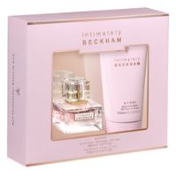 Beckham Intimately W EDT 30ml + BL 150ml SET