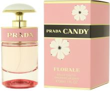 PRADA Candy Florale Standardní balení 80ml W