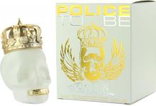 POLICE To Be The Queen EDP 75 ml W