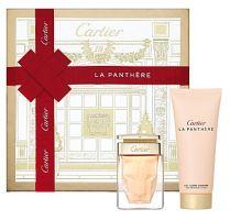 Cartier La Panthere W EDP 50ml + BL 100ml SET