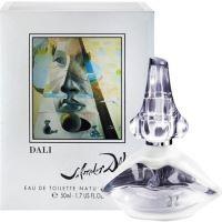 Salvador Dali Dali 2011 TESTER Toaletní voda 100ml W