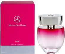 Mercedes-Benz Mercedes-Benz Rose Toaletní voda 60ml W