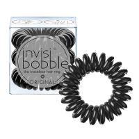 Invisibobble ORIGINAL True Black - černá