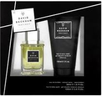 Beckham Instinct M EDT 30ml + SG 150ml SET
