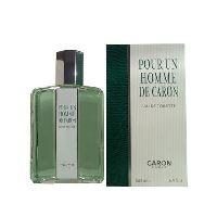 Caron Un Homme Toaletní voda 125ml M