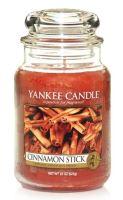 Yankee Candle Classic 623g Cinnamon Stick