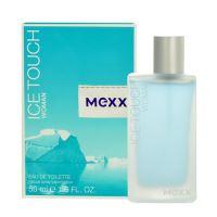 Mexx Ice Touch Toaletní voda 50ml W