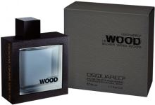 Dsquared2 He Wood Silver Wind Wood M EDT 100ml