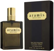 Aramis Impeccable Toaletní voda 110ml M