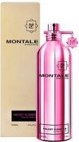 Montale Paris Velvet Flowers Parfémovaná voda 100ml W