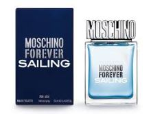 Moschino Forever Sailing M EDT 100ml