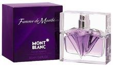 Mont Blanc Femme W EDT 50ml