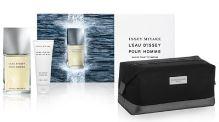 Issey Miyake L´Eau D´Issey Fraiche 50ml + SG 50ml + kosmetická taška