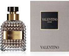 Valentino Valentino Uomo Toaletní voda 4ml M