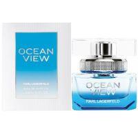 Karl Lagerfeld Ocean View M EDT 30ml