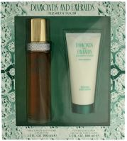 Elizabeth Taylor Diamonds and Emeralds EDT 100 ml + BL 100 ml W