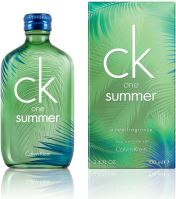 Calvin Klein One Summer 2016 UNI EDT 100ml