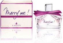Lanvin Marry Me EDP W50