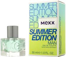 Mexx Man Summer Edition 2014 Toaletní voda 30ml M