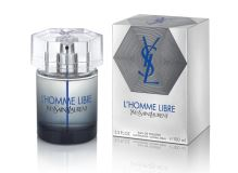 Yves Saint Laurent L'Homme Libre M EDT 100ml