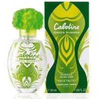 Gres Cabotine Green Summer W EDT 50ml