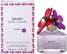 Marc Jacobs Daisy Sorbet Toaletní voda 50ml W