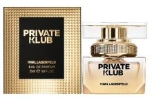 Karl Lagerfeld Private Klub W EDP 25ml