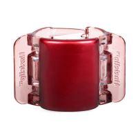 Linziclip Midi Hair Clip 1ks - Red Pearl Translucent