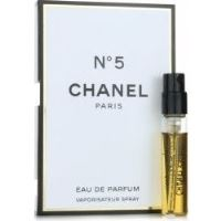 Chanel No.5 parfemovaná voda 2 ml vzorek W