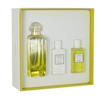 Hermes Le Jardin de Monsieur Li 100ml U Edt 100ml + 40ml tělové mléko + 40ml sprchový gel
