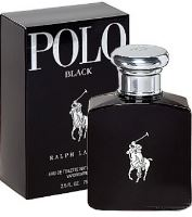 Ralph Lauren Polo Black Eau De Toilette 200 ml (man)