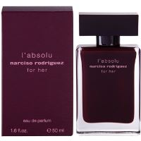 Narciso Rodriguez For Her L´Absolu W EDP 50ml