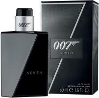 James Bond 007 Seven Toaletní voda 30ml M