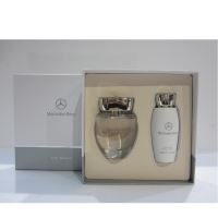 Mercedes-Benz for Woman EDP W2ks SET