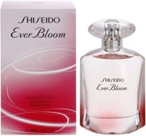 Shiseido Ever Bloom Parfémovaná voda 50ml W